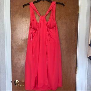 Jessica Simpson Dresses - Jessica Simpson Plus Size Pink Dress
